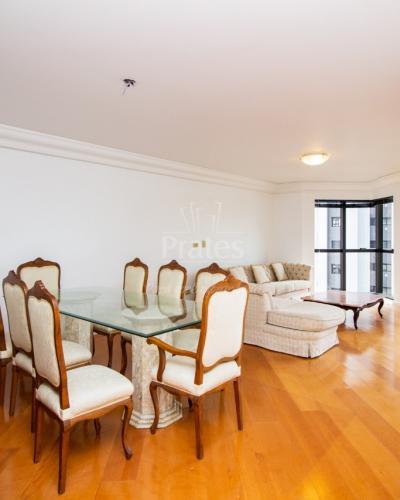 Lindo apartamento de alto padrão